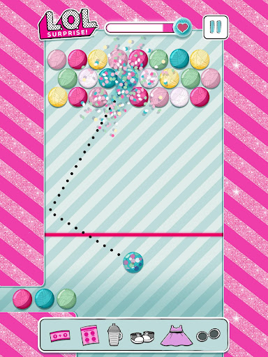 L.O.L. Surprise Ball Pop for PC