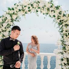 Wedding photographer Olga Emrullakh (Antalya). Photo of 03.07.2018