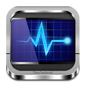 Magnetic Field Detector : Free icon