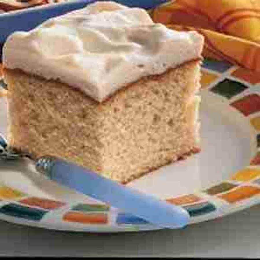 Easy Root Beer Float Cake Recipes
