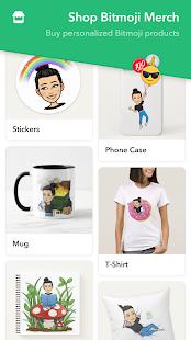 App Bitmoji – your personal emoji APK for Windows Phone