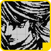Picross Black ( Nonogram )