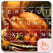 Turkey Feast Keyboard Theme