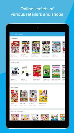 marktguru leaflets & offers 3.14.0 screenshots 12