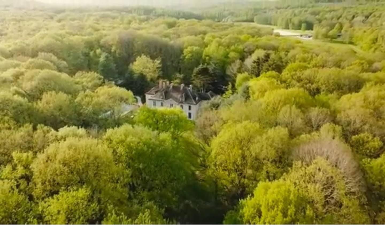 Manor Rochefort-en-Yvelines