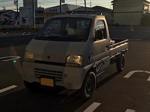 CARRY 4WDのカスタム事例画像 休止中さんの2020年09月05日16:24の投稿