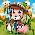 Idle Farming Empire 1.31.2 (Mod Money)