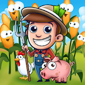 Idle Farming Empire Icon