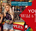 Ultra Friday's presents Young Wild & Free : ULTRA Friday's  Durban
