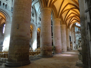 Photo: Gloucester Cathedral
