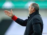Na de pijnlijke nederlaag tegen Eupen kwam Cercle Brugge-trainer Clement toch ook met goed nieuws