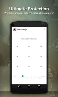 Apps Lock & Gallery Hider- screenshot thumbnail