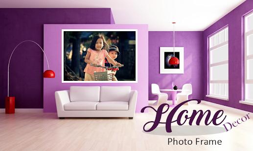 Home Decor Photo Frame Screenshot Thumbnail