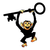 Locksmith Monkey