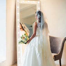 Wedding photographer Liya Shuvalova (LiaIdilia). Photo of 12.07.2017