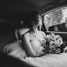 Wedding photographer Natalya Savkina (NatashaSavkina). Photo of 10.11.2015