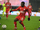 Collins Fai retenu, mais pas Fabrice Olinga avec le Cameroun