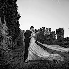 Wedding photographer Gaetano Viscuso (gaetanoviscuso). Photo of 21.08.2018