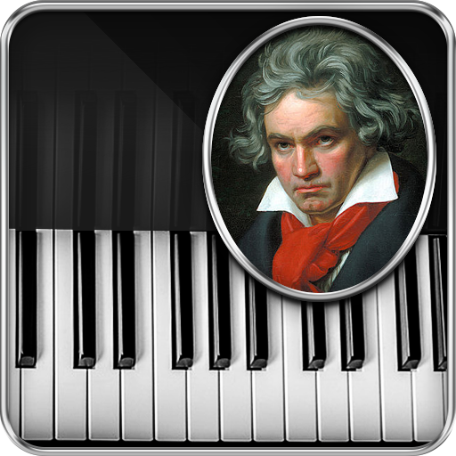Real Piano Beethoven file APK for Gaming PC/PS3/PS4 Smart TV