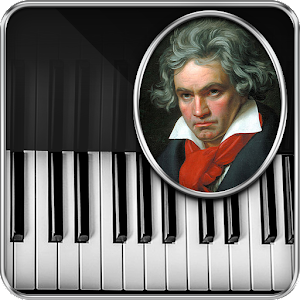 Real Piano Beethoven for PC and MAC