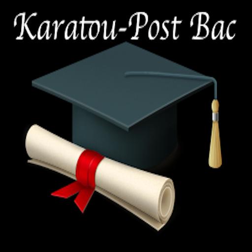 Karatou-Post bac Icon