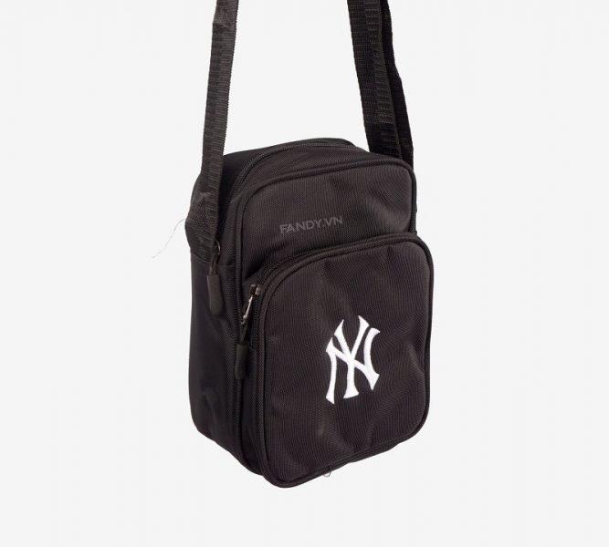 """Túi đeo chéo M.L.B NY """"Black"""""""