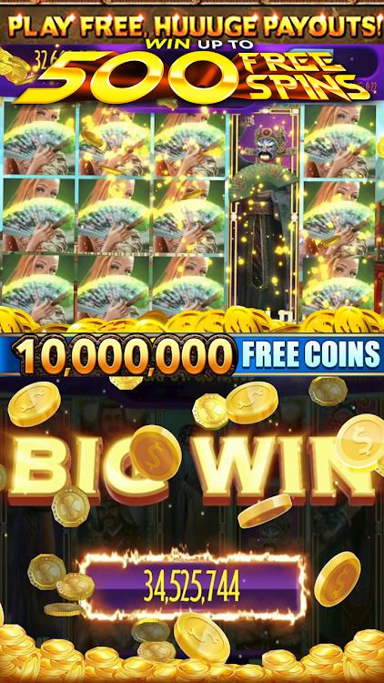 Bingo bango boom! kolikkopelit