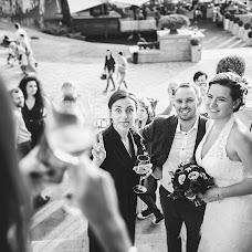 Wedding photographer Volodimir Kovalishin (nla6ep). Photo of 01.09.2016