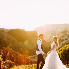 Wedding photographer Veronika Zhuravleva (Veronika). Photo of 12.11.2018