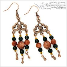 Photo: The Earrings - Сережки