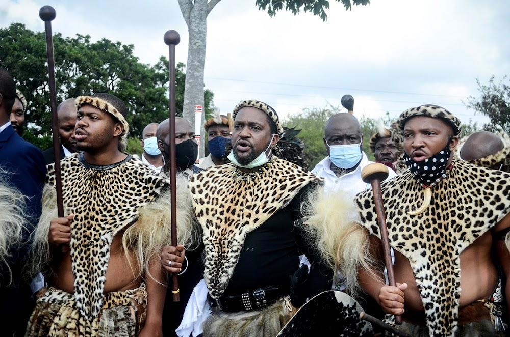 KZN premier Sihle Zikalala to announce new Zulu king's coronation