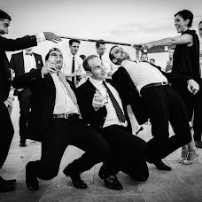 Fotógrafo de bodas Kiko Calderón (kikocalderon). Foto del 01.03.2017