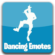 Dancing Emotes