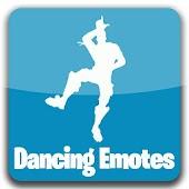 Dancing Emotes kostenlos spielen