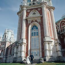 Wedding photographer Aleksey Zotov (mystereophoto). Photo of 22.05.2018