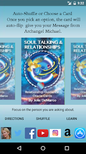 Soul Talking & Relationships- screenshot thumbnail