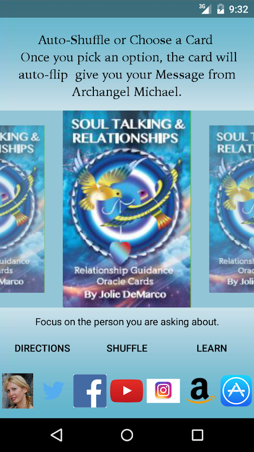 Soul Talking & Relationships- screenshot