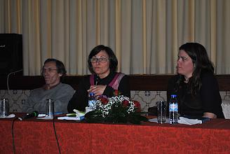 Photo: Sessão na Associação Paradense
