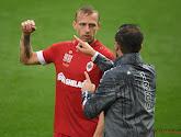 Deux défaites de plus: le zéro pointé des clubs belges sur la scène européenne