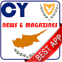 Cyprus Newspapers : Official icon