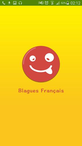 Blagues En Francais