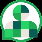 Instantané - Cliquez pour discuter dans WhatsApp icon