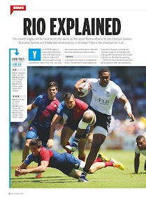 Rugby World- screenshot thumbnail