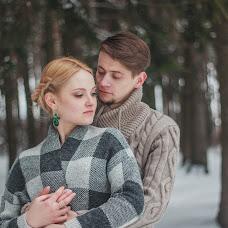 Wedding photographer Sasha Odnoklubova (sodnoklubova). Photo of 13.03.2016