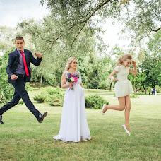 Wedding photographer Katerina Pyko (katerinapico). Photo of 27.06.2016