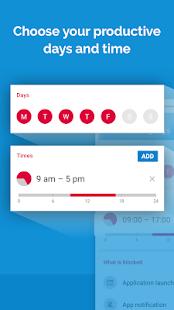 AppBlock  - No te distraigas Mod