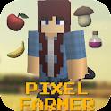 Pixel Farmer - 3 Match Puzzle