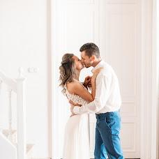 Wedding photographer Yuliya Amshey (JuliaAm). Photo of 14.06.2018