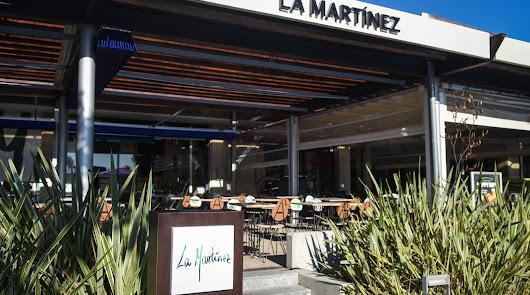 Nacimiento inspira un nuevo restaurante en Madrid