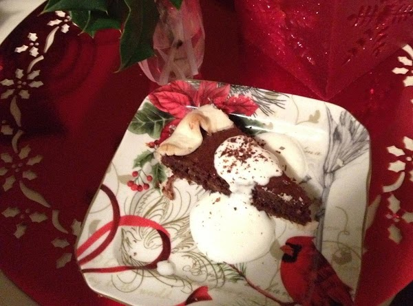Easy Chocolate Holiday Pie Recipe
